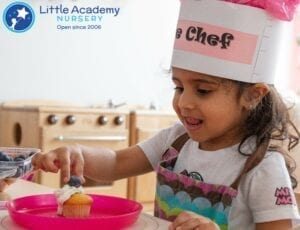 10 Tips for Parents of Picky Eaters from Little Academy Nursery
