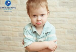 Why Children Forget Their Manners?